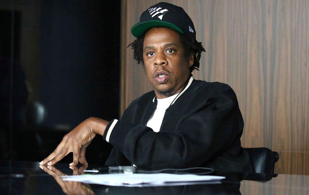 Jay Z NFL