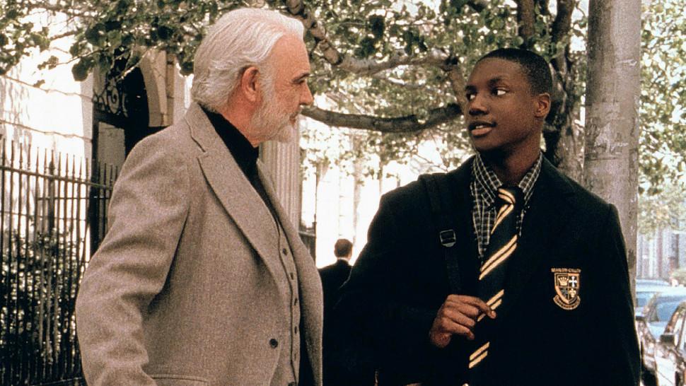 Jamal Finding Forrester